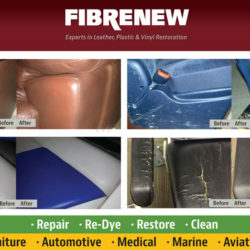 Leather Repair Services in St. Thomas, Ontario