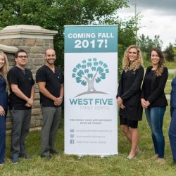 West Five Family Dental